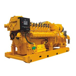 Chinese top quality CHP gas generator 1000 kw