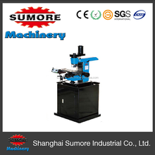 Made in China table milling machine SP2226 power feed for thread milling machine