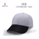 6Panel High Quality 100% Cotton Custom Plain Promotional Baseball cap