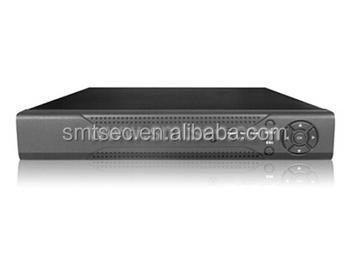 Ahd-9008 8ch H.264 Ahd Dvr Support Audio Rs485 Hi3531 8xahd-h;8x ...