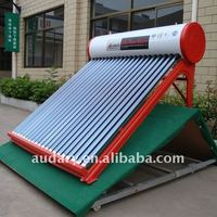 domestic compact solar water heater for home use