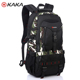 camping motorcycle outdoor kaka military tactical mens oxford sports custom travelling laptop tactical military hiking backpack