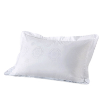 Hotel white lavabile federa pair <span class=keywords><strong>copertura</strong></span> <span class=keywords><strong>del</strong></span> <span class=keywords><strong>cuscino</strong></span>