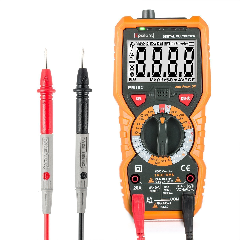 Cheap Multimeter True Rms, find Multimeter True Rms deals on