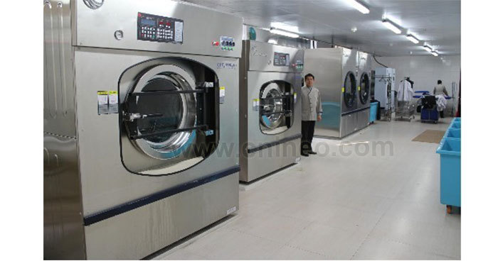 Industrial Washing Machines : Kg hospital laundry equipment prices hotel