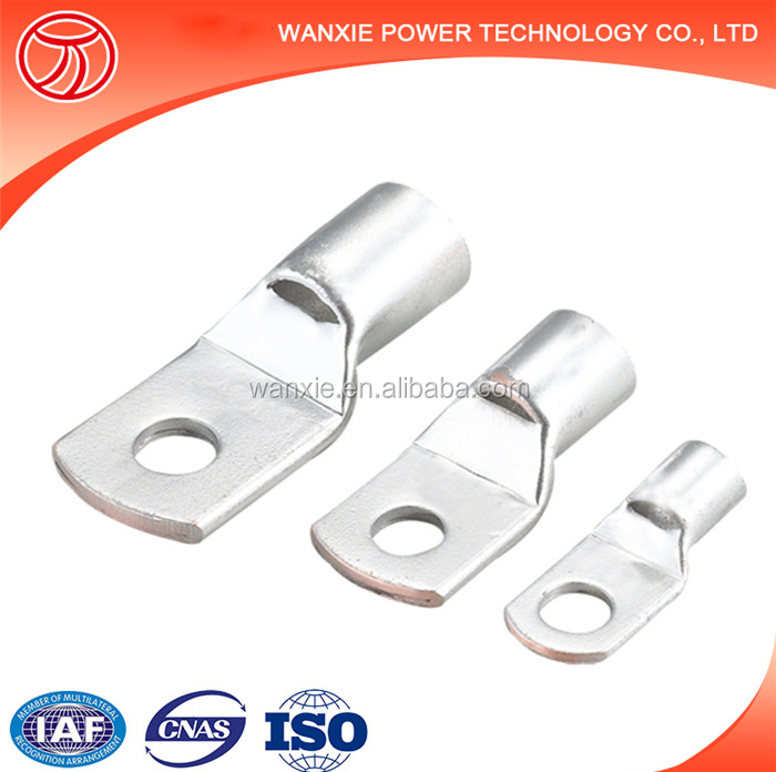 Cable Lugs Types, Cable Lugs Types Suppliers and Manufacturers at ...