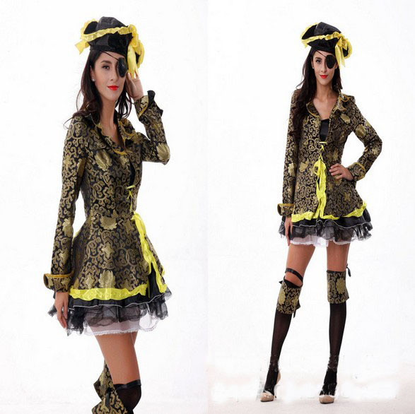 Authoritative point Fantasy pirate women