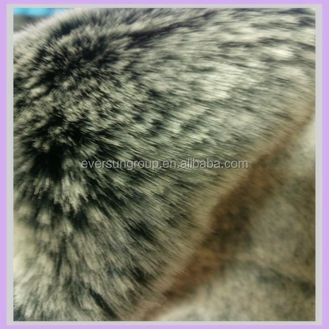 grau chinchilla gef lschte faux pelz decke stoff strickwaren produkt id 60336592350 german. Black Bedroom Furniture Sets. Home Design Ideas