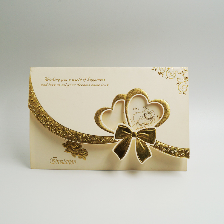 Low Cost Wedding Card Designs With Price