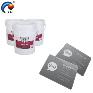 PVC ink silk screen printing ink make in China