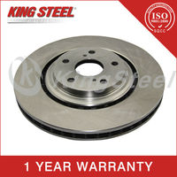 Auto Parts For Toyota Highlander 43512-48110 Brake Disc - Buy ...