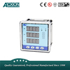 3 Phase Digital Display AC DC Ammeter Electrical Current Meter