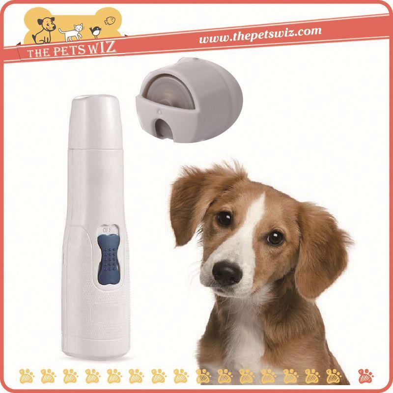 Dog nail grinder for pet ,p0wpX electric pet nail care kit for sale