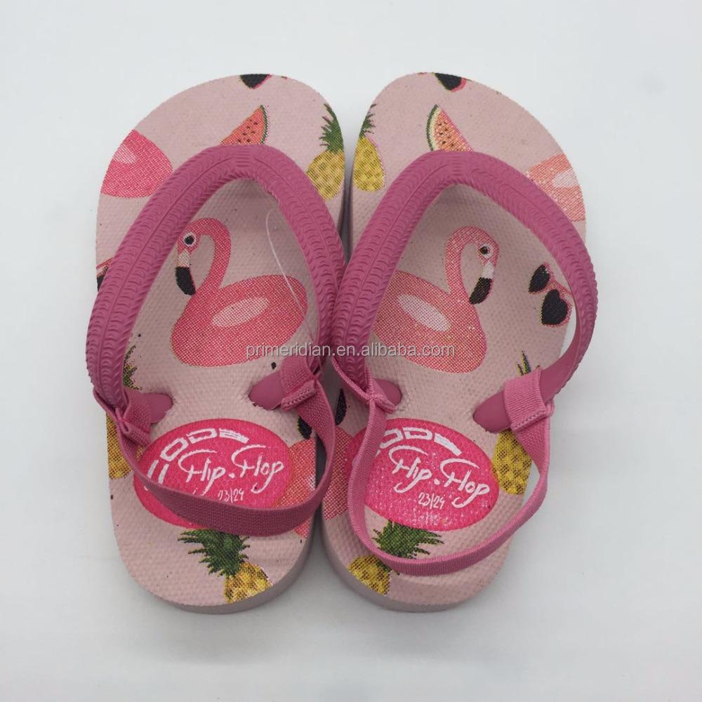 22fcfffdbfc1 China Children Rubber Flip Flop