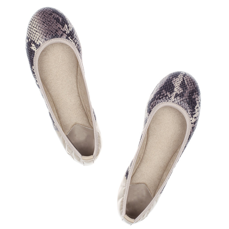 46b9adec9 New Design Ladies Fashion Belly In Dubai Lady Flat Shoes - Buy ...
