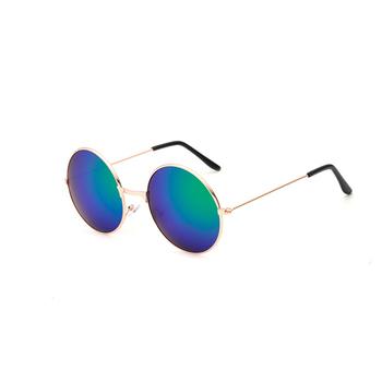4598e98a6d77 Hot sale Fashion Vintage Round Sunglasses For Women Men Mirrored Glasses  Retro Female Male Sun Glasses