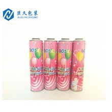 Christmas Diam.52mm funny Snow Spray Aerosol Cans refill For Sale