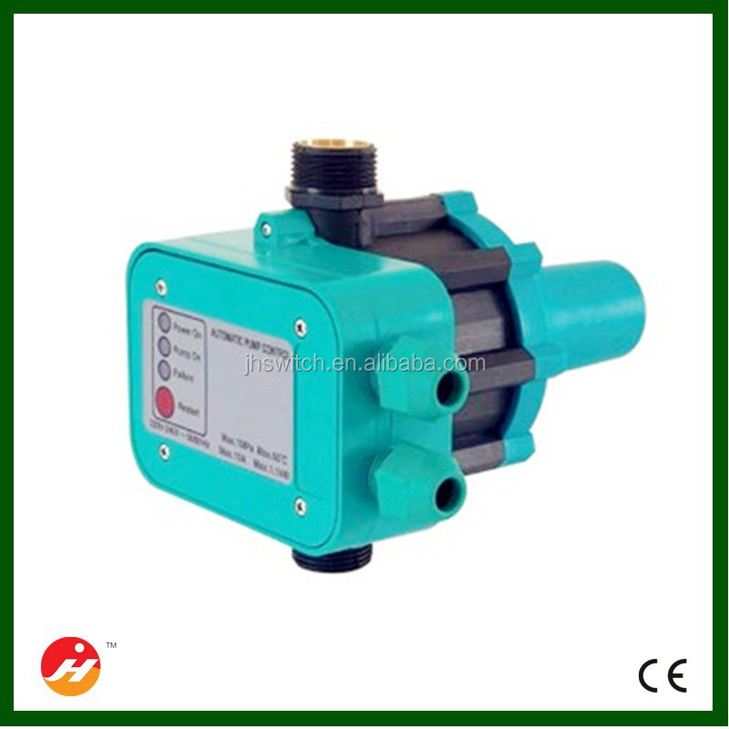 water well pump pressure switch JH-1.3 Pressure Controller