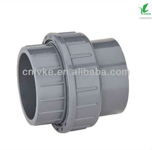 pvc water rotary union/joint