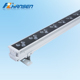 ETL approved led strip light 1m 36W RGB led wall washer for project