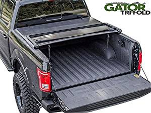 Buy Gator Tri Fold Tonneau Cover Gxt 59410 For Toyota Tacoma 6 Bed 2016 2017 In Cheap Price On Alibaba Com