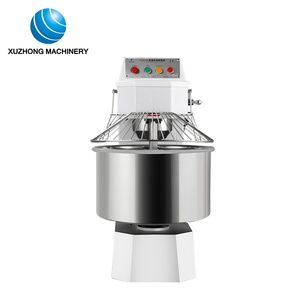 20kg electric spiral dough mixer/commercial dough kneading machine
