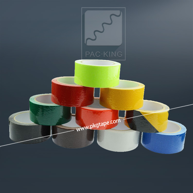 Hot sales China grey color PVC adhesive non slip tape used for bathroom