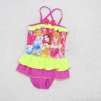 172d6cdcb4f7f Toddler Kids Swimsuit Baby Girl Princess Swimming Costume Summer Holiday  Clothes(X4102#) Sc 1 St Alibaba Wholesale
