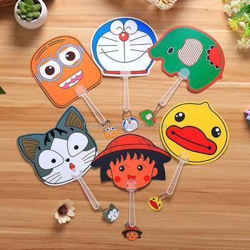 Popolare cartone animato creativo divertente bambini animal