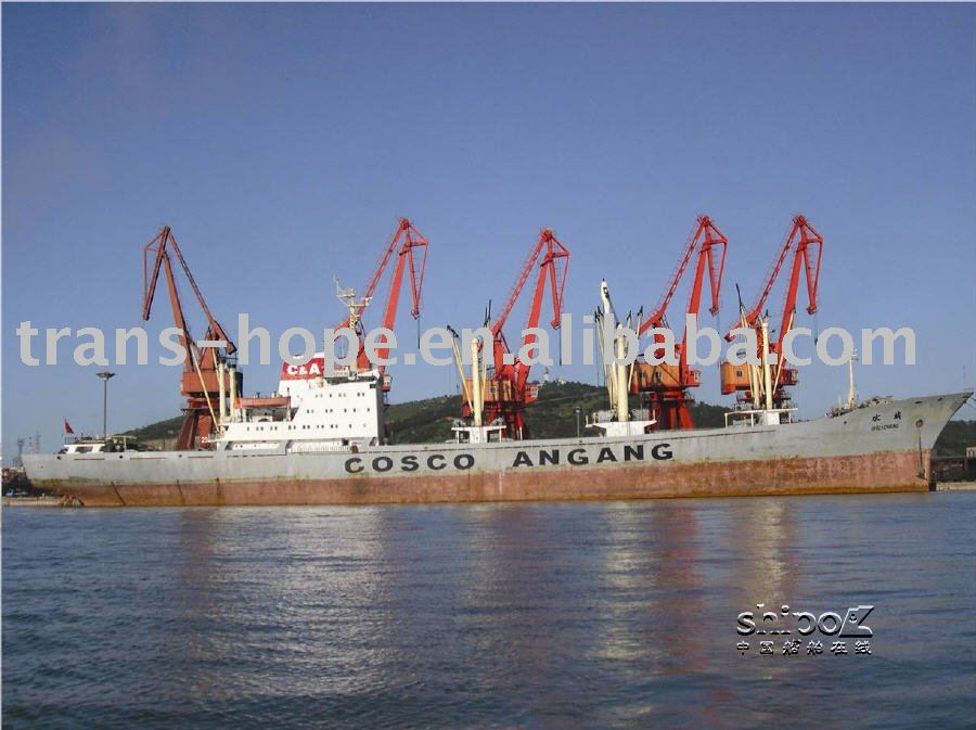 latest shipping line from china to Dubai, best service