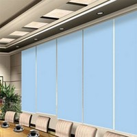 Factory hot selling high quality blackout curtain fabric,wholesale luxury roller blind fabric