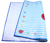 OEM Portable Waterproof Outdoor Picnic Mat Beach Camping Baby Climbing Plaid Blanket Family