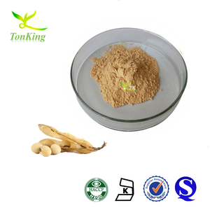 Factory supply Soy isolate protein/soya protein powder