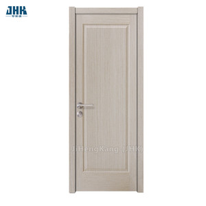 JHK-S05K Japanese Exterior Doors Hospital Room Arch Wood Carving Wood Veneer Molded Door