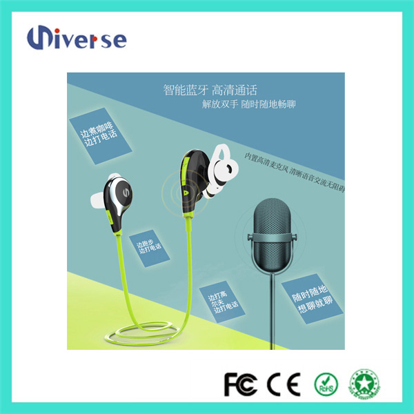 4.1 aptx best price oem stereo in ear headphones headset for iphone 6 & samsung glaxy & notebook