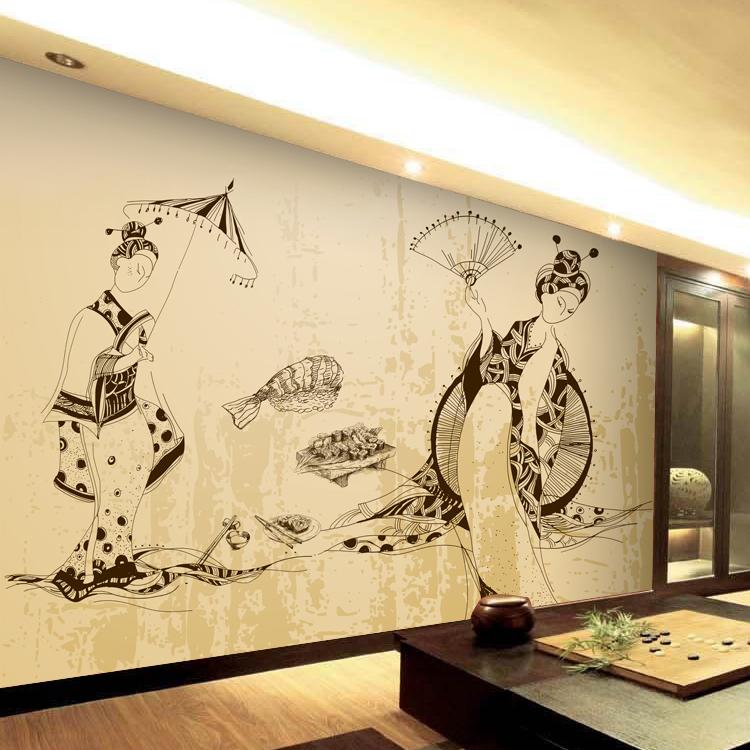 Japanese Wall Murals Japanese Wall Murals Suppliers and