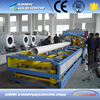 16-63mm UPVC plastic pipe extruder machinery for water supply drainage pipe