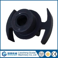 oil well drilling mud pump valve guide