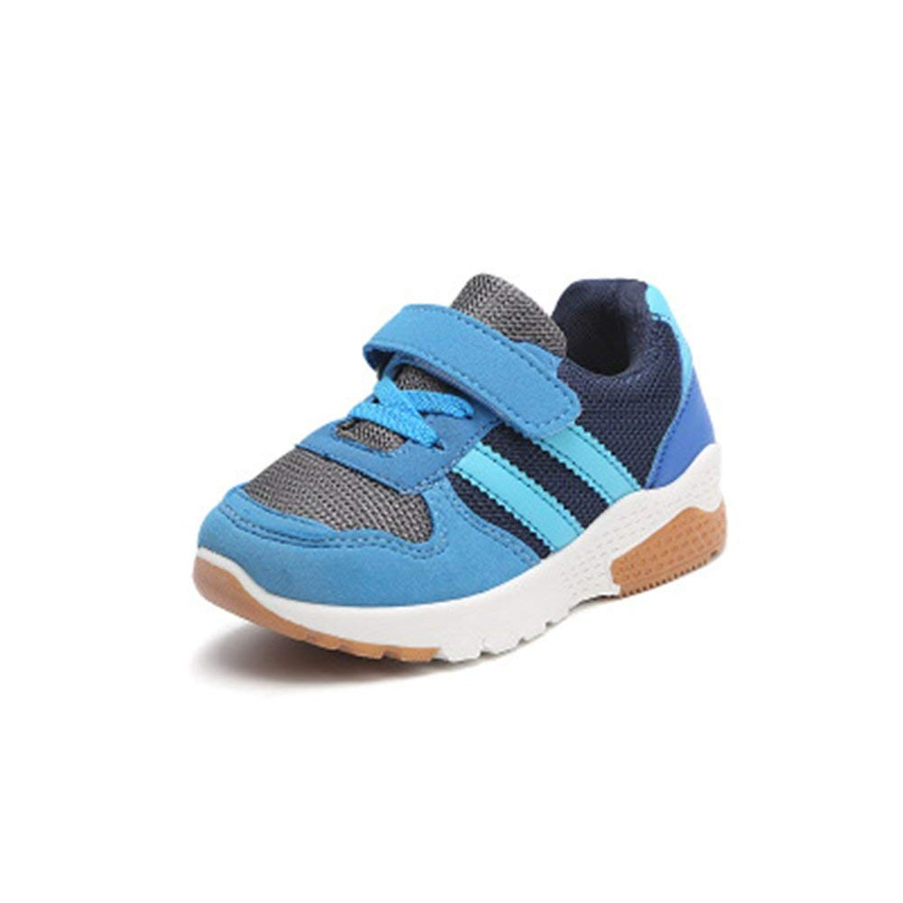 YUBUKE Boys Girls Breathable Shoes Lightweight Sneakers Water Shoes Running Walking