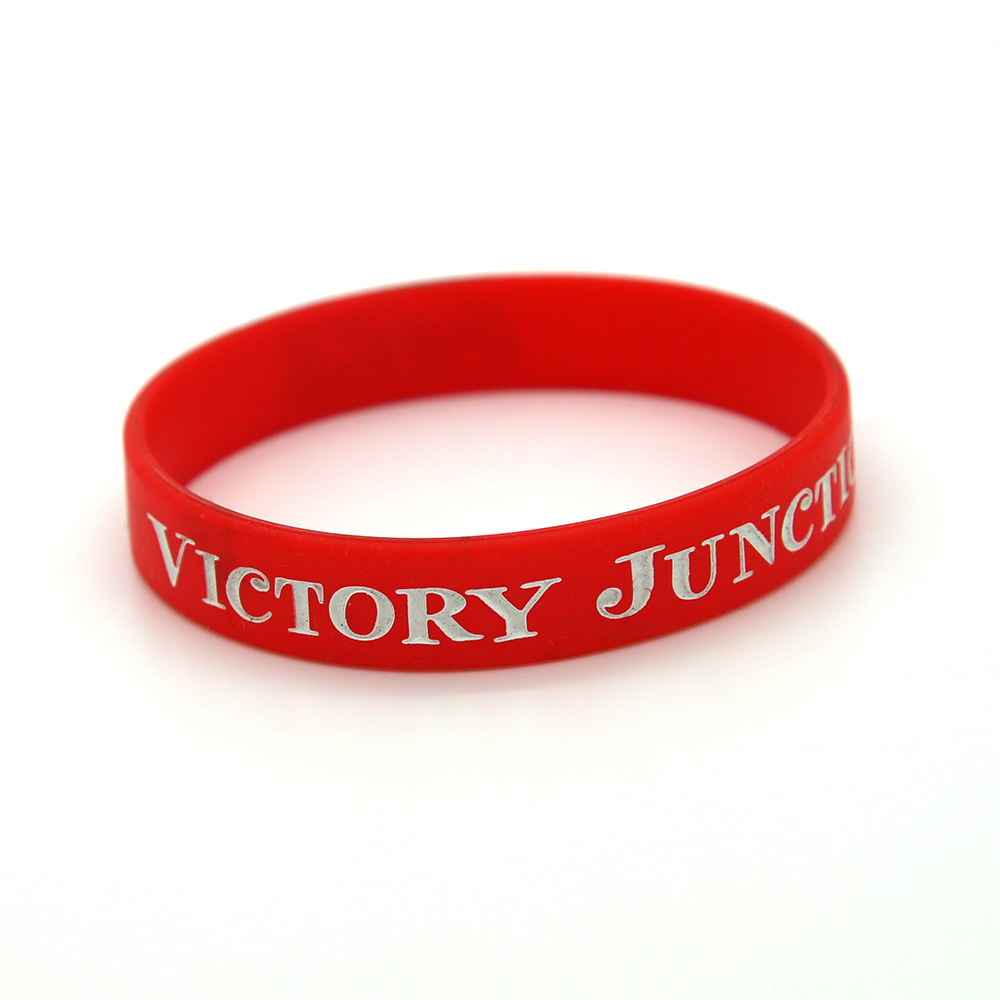 Good quality cheap silicon bracelet / custom energy bracelet / silicon wristband wholesale
