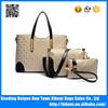 Elegance simple 3pcs bag set fashion women bags handbags crossbody bag purse