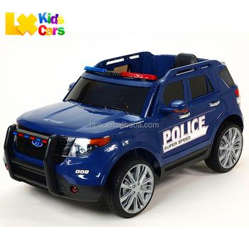 ford ranger kids police battery carpolice electric cars for kids  sc 1 st  Alibaba & Ford Ranger Kids Police Battery CarPolice Electric Cars For Kids ... markmcfarlin.com