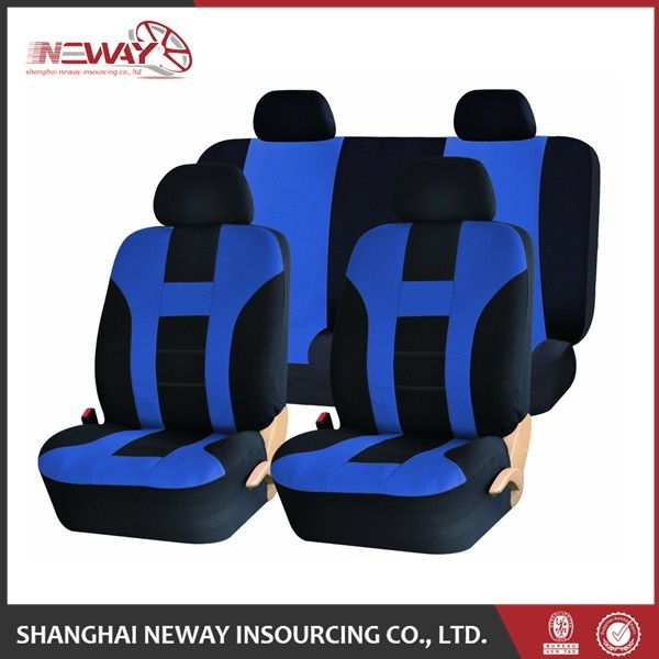 universal ventilate car seat cover with high quality