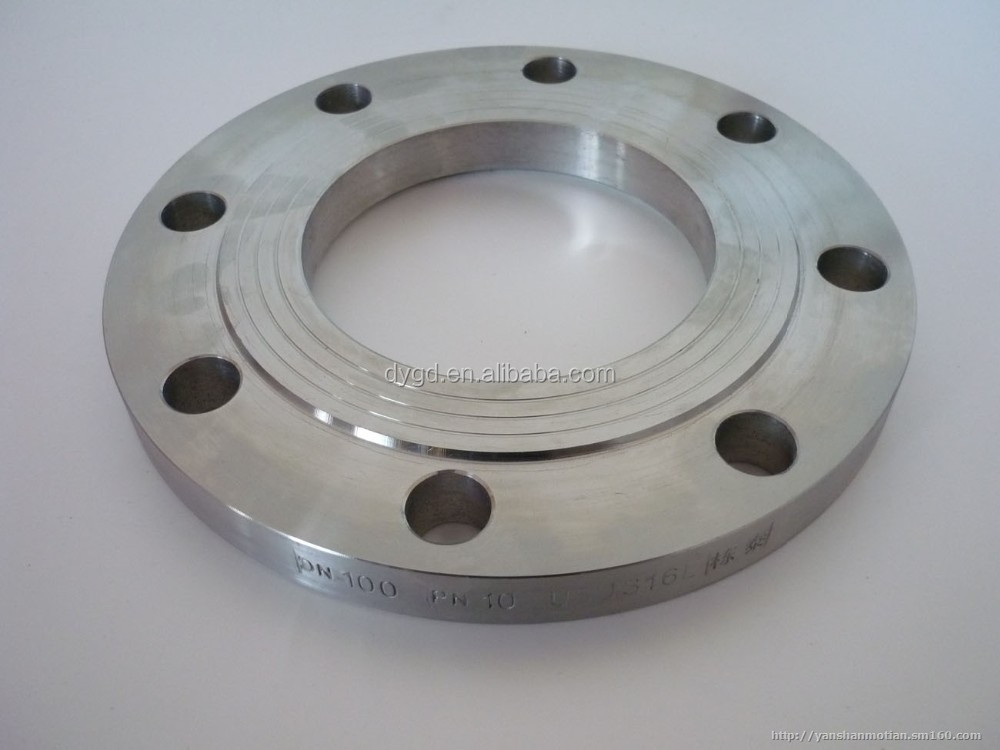 Forgedmss sp 44 slip on flanges Carbon Steel Flanges MSS SP44