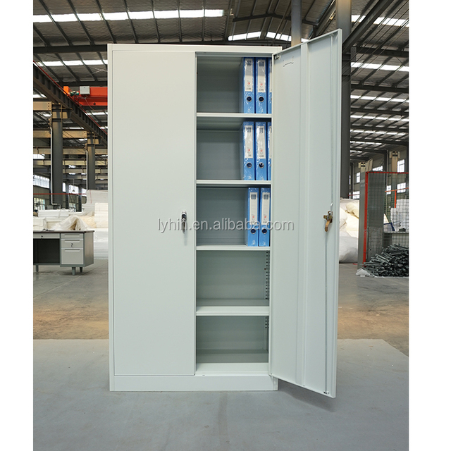 Industrial Steel Storage Cabinets Heavy Duty Metal Storage Cabinets