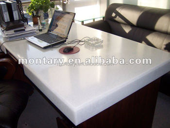 Captivating Artificial Marble Table Top Replacement For Sale