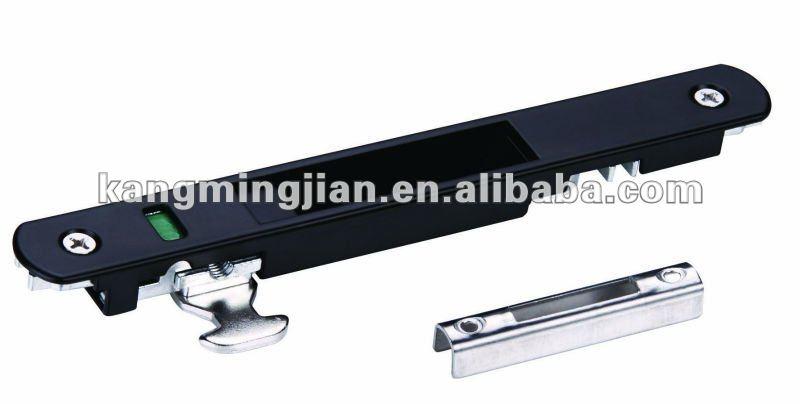 Serrure porte coulissante aluminium