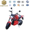 2016 hot sale high power 200cc petrol motorcycles