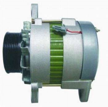 24v 50a Alternator 0350004190 For Delco Remy Dh300 - Buy 24v Alternator  Parts,Generator 0350004190,For Delco Remy Dh300 Product on Alibaba com