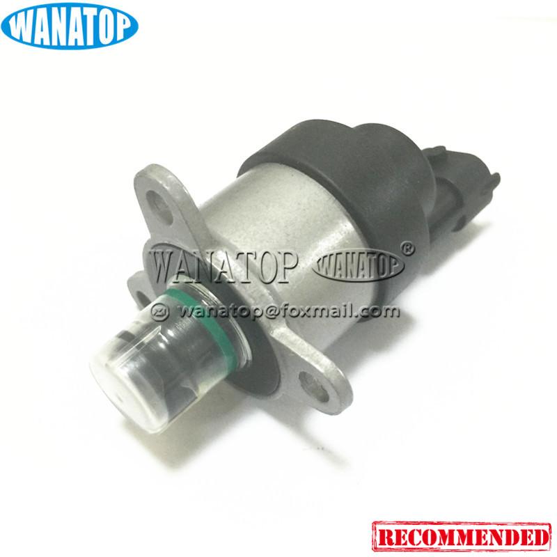 Para Fiat Ducato Iveco Daily regulador de presión de combustible válvula de control de succión 2.3 D